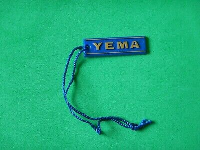 AU46.17 • Buy Label Tag - Showcase Yema Ym 931 With Sa Ficelle Debut Of Years 2000