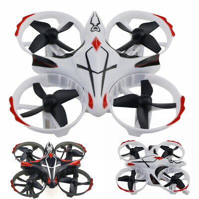AU31.27 • Buy JJRC 2.4G H56 4-Axis Infrared Gesture Sensor Drone LED Light Quadcopter Toy