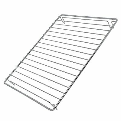 £10.65 • Buy Cooker Oven Grill Pan Drip Tray Wire Shelf Rack For INDESIT 320mm X 245mm