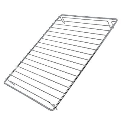 £10.65 • Buy Cooker Oven Grill Pan Drip Tray Wire Shelf Rack For ZANUSSI  320mm X 245mm