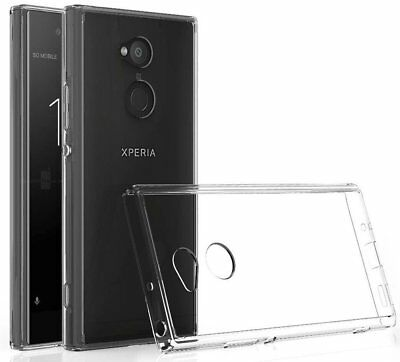 $ CDN11.36 • Buy Sony Xperia Xa2 (5  ) Flexible Shell Transparent And Resistant Shockproof ( Xa
