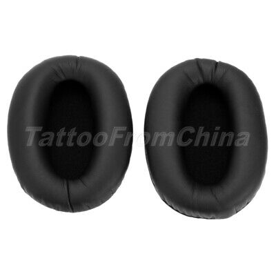 $ CDN11.02 • Buy Replacement Earpads Ear Cushion Cover For Sony MDR-1000X WH-1000XM2 Headphones