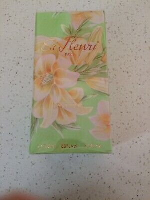 AU10 • Buy Si Fleuri Perfum - Brand New - Unwanted Gift - Pick Up Only