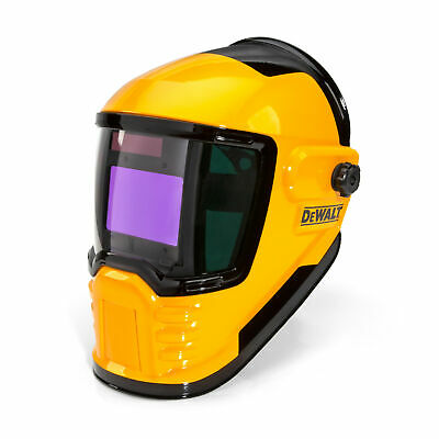 $ CDN224.94 • Buy Dewalt Wide View Auto Darkening Welding Helmet DXMF21011