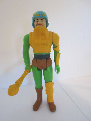 $24.99 • Buy Man At Arms Series 2 Loose Masters Of The Universe He-man Reaction Super 7 MOTU