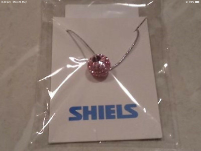 AU29.99 • Buy Pink Charm  Brand New! Great Gift! (unwanted Gift)