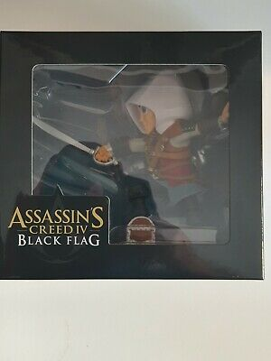 Assassins Creed Figure - Black Flag - Loot Crate - Edward NEW, Unopened  • 8.99£
