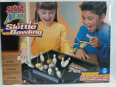 $42.99 • Buy New Stats Arcade Skittle Bowling Game Ages 8+