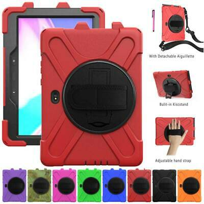 AU34.79 • Buy Armor Rugged Tablet Case Cover For Samsung Galaxy Tab Active Pro 10.1  T540 T545