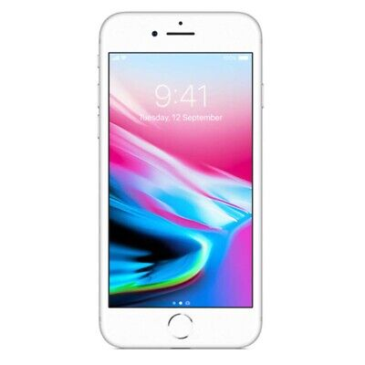 AU565.95 • Buy [CPO - As New, Sealed] Apple IPhone 8 64GB - Silver