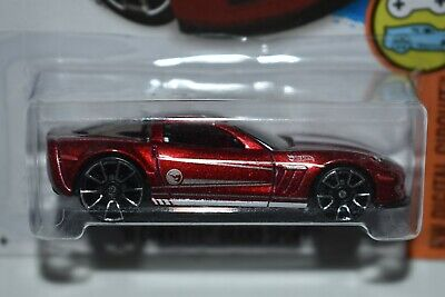 $2.99 • Buy Hot Wheel Treasure Hunt  2011 CORVETTE GRAND SPORT