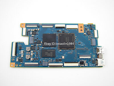 $ CDN288.84 • Buy Repair Parts For Sony A7R II ILCE-7RM2 Main Board MCU PCB Motherboard Original