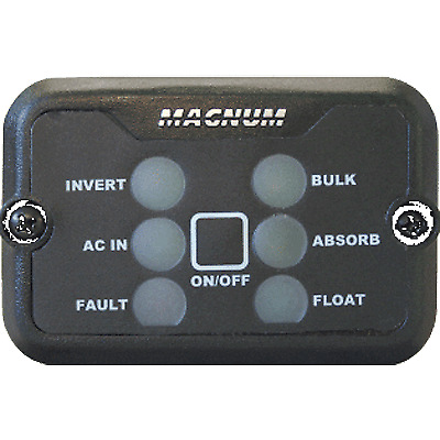 $55.99 • Buy Magnum Remote Control, MM/MMS Series MM-RC25
