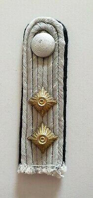 German  WW2 Officer Shoulder Board Strap Original Pioneer  • 18£