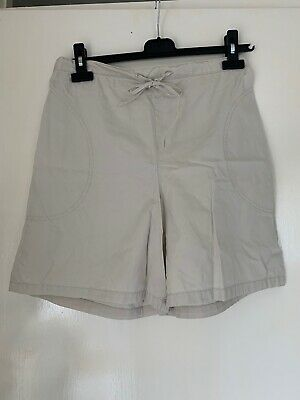 Shorts With Side Pockets Safari Style  By George  • 1.50£