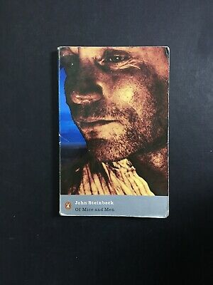 Of Mice And Men By John Steinbeck (Paperback, 2000) • 3.50£