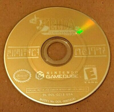 $16.50 • Buy Legend Of Zelda - Wind Waker - Nintendo Gamecube - Disc Only