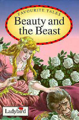 Beauty And The Beast (Ladybird Favourite Tales), Daly, Audrey , Acceptable, FAST • 1.84£