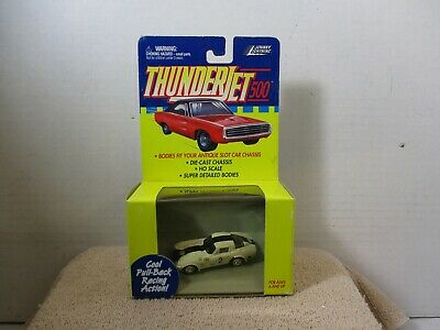 $5.99 • Buy Johnny Lightning ~ 1/64 Scale ~ Thunderjets ~ Corvette Grand Sport