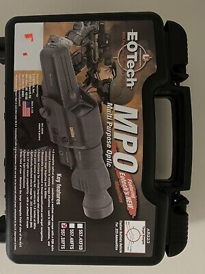 $530 • Buy Eotech 557.3XFTS Holographic Sight