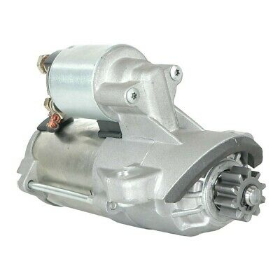 $52.51 • Buy New Starter Ford Auto & Truck Edge Explorer Flex Taurus & Lincoln Mxs