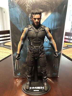 $227.50 • Buy Hot Toys Marvel X-Men: Days Of Future Past Wolverine 1/6 Scale