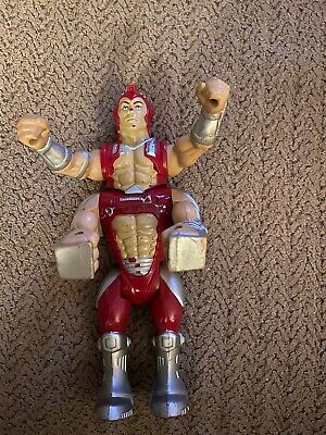 $70 • Buy Masters Of The Universe New Adventures He Man Sagitar See Pics