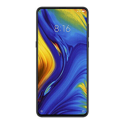 $365.01 • Buy Xiaomi Mi Mix 3 (Dual SIM 4G, 128GB/6GB, 24MP) - Onyx Black - [Au Version]