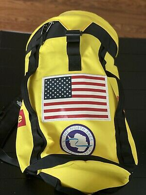 $ CDN908.29 • Buy The North Face Supreme Trans Antartica Big Haul Backpack SS17 Yellow