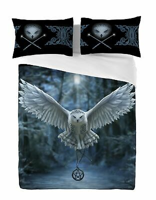 Anne Stokes - AWAKEN YOUR MAGIC- Duvet Cover Set UK Kingsize / US Queen • 79.95£