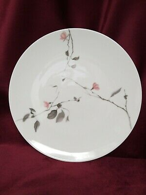 Rosenthal Quince Raymond Loewy Dinner Plate 24cm Great Condition German Made • 8£