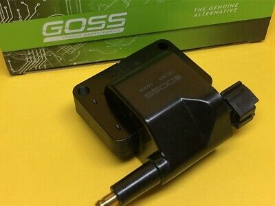 AU52.66 • Buy Ignition Coil For Jeep ZG ZJ GRAND CHEROKEE + LAREDO 4.0L 98 Flat Pins ERH Goss