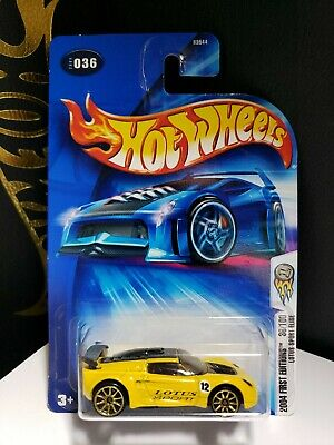 $ CDN8.25 • Buy 2004 Hot Wheels Lotus Sport Elise First Editions - A15