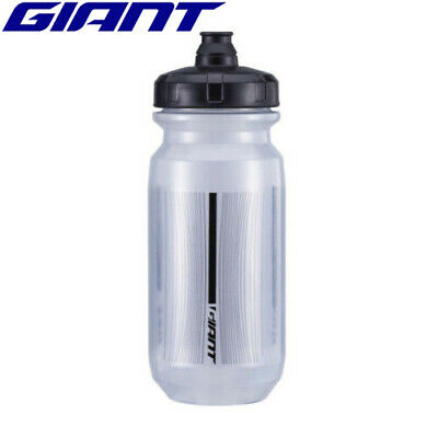 AU11.95 • Buy Giant DoubleSpring PourFast Water Bottle 600mL - Grey, Blue, Black