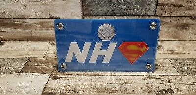 Nhs 50p Fifty Pence Coin Holder Display • 13£