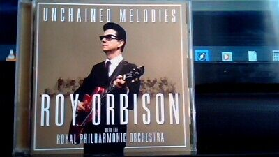 $4.17 • Buy Roy Orbison Royal Philharmonic Orchestra 15 Hits Nn Comedians Heartbreak Radio