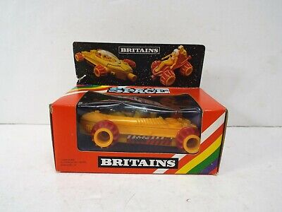 £24.99 • Buy Britains 9114 Space Stargard Flight Buggy Excellent Boxed (bs2879)