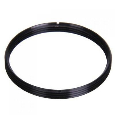 $6.16 • Buy M39 To M42 /39mm To 42mm Lens Adapter Ring, Made Of CNC Machined Aluminum With