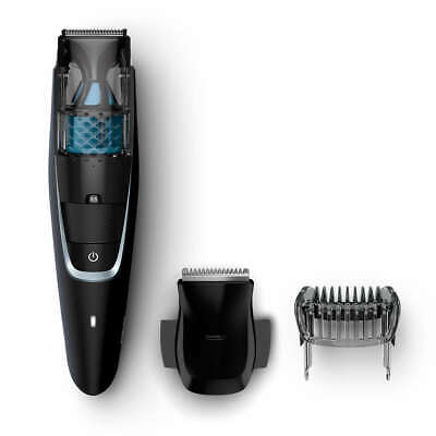 AU64.33 • Buy Philips BT7201 Rechargeable Beard Trimmer With Vacuum