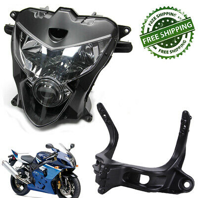 $39.95 • Buy Front Headlight / Upper Fairing Stay Bracket For Suzuki GSXR600/750 2004-2005 K4