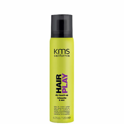 AU17.77 • Buy KMS Hair Play Dry Touch-Up 150ml