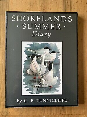 Shorelands Summer Diary By C F Tunnicliffe Paperback  • 14£