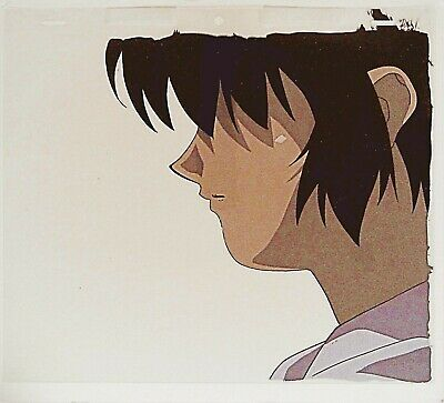 $ CDN290.20 • Buy Noir Kirika Yuumura Anime Production Cel 2