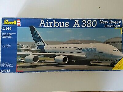 REVELL 1/144 Airbus A380  • 23.01£