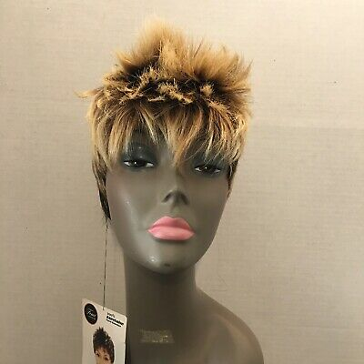 $45 • Buy Femi Collection SYN. Do-MOHAWK WIG 3T4/613.