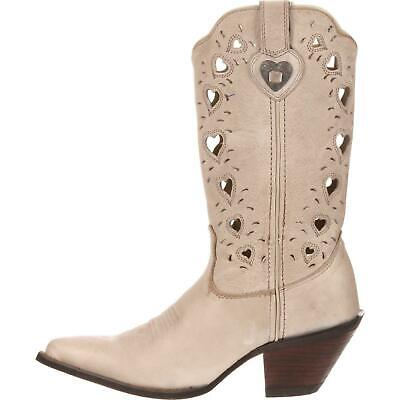 $71.30 • Buy Crush By Durango Women's Taupe Heartfelt Boots Rd3421 6m 6 M