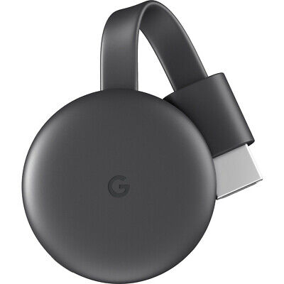 AU56 • Buy Google Chromecast 3rd Generation - GA00439