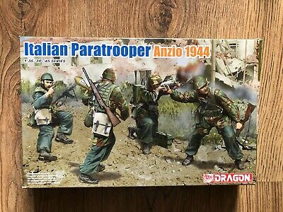 Dragon 1/35 Military Figures New Plastic Model Kit Figure 1 35 • 16.99£
