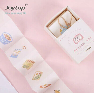 AU4 • Buy Stickers Stationery Bullet Journal Cute Korean Stationary