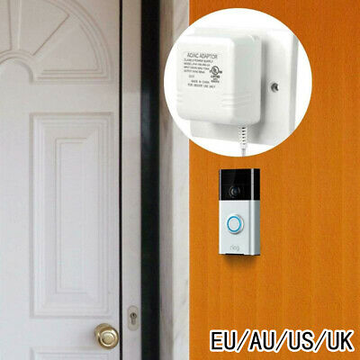 AU27.30 • Buy Power Supply Transformers Adapter Ring Video Doorbell 2 Pro Nest Hello Parts